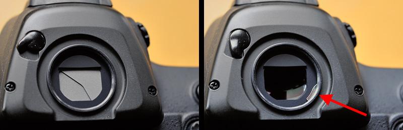 Kood Rubber Eyecup for Nikon F//FE//FM Cameras