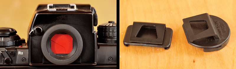 N90 N90s /& F100 Cameras Nikon DK-6 Rubber Eyecup for N8008