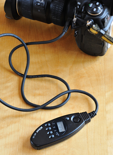 Nikon F Shutter Cable Release////Short Cable Release////Camera Accessories